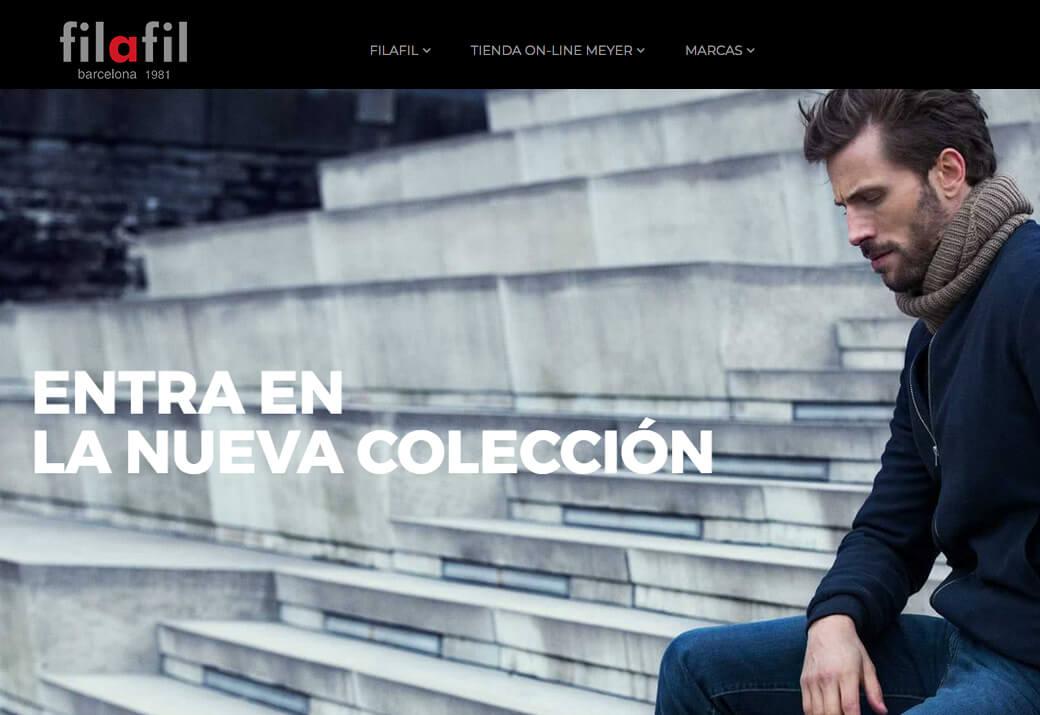 e-commerce filafil - Artimedia