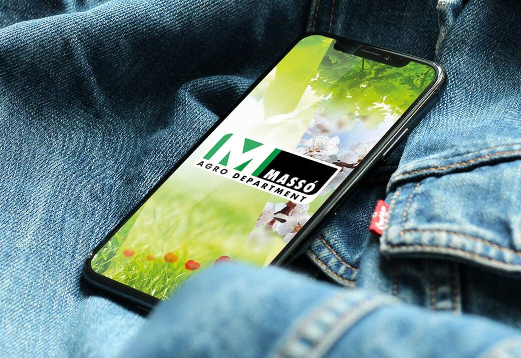 App Massó - Artimedia